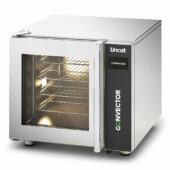 Lincat Convector Touch Electric Counter-top Convection Oven - W 660 mm - D 740 mm - 3.0 kW
