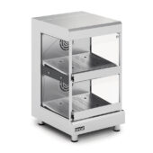 Lincat Seal Counter-top Hot Air Display Cabinet - W 500 mm - 2.2 kW