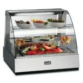 Lincat Seal Counter-top Refrigerated Food Display Showcase - W 785 mm - 0.602 kW