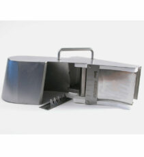 Knife Block - 14 mm x 14mm - for PC2 Chipper [includes S61/129 Blade]