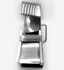 Knife Block - 17 mm x 14 mm - for PC2 Chipper [includes S61/128 Blade]