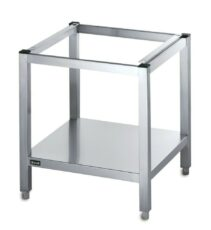 Lincat Silverlink 600 Free-standing Floor Stand - for units W 600 mm