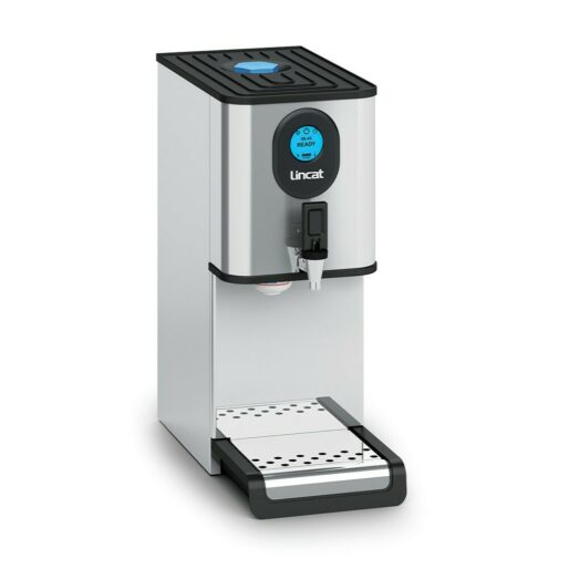 Lincat FilterFlow FX Counter-top Automatic Fill Water Boiler - W 250 mm - 3.0 kW