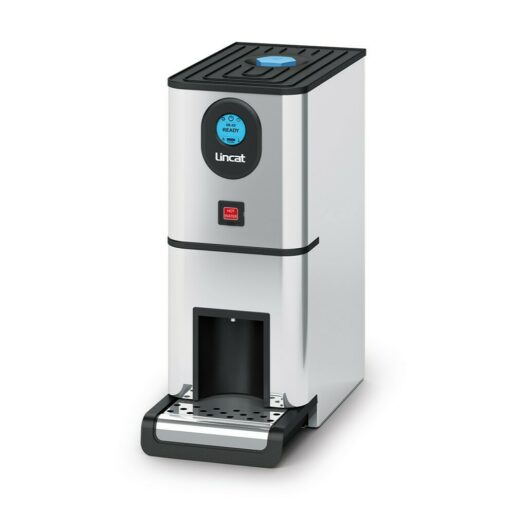 Lincat FilterFlow FX Counter-top Automatic Fill Push-button Water Boiler - W 250 mm - 3.0 kW