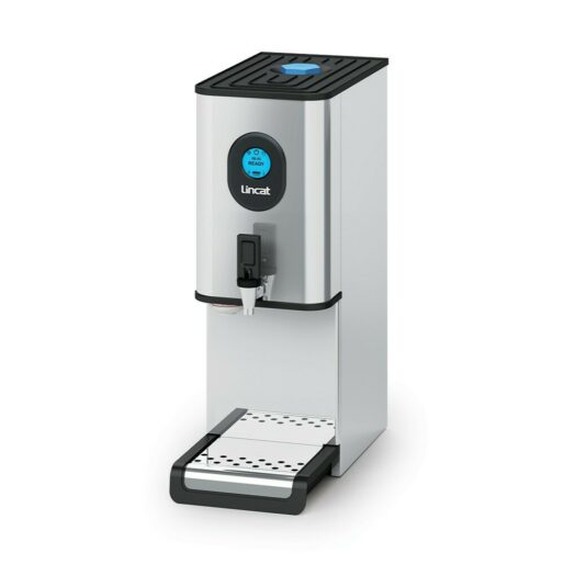 Lincat FilterFlow FX Counter-top Automatic Fill Tall Water Boiler - 17 litres - 3.0 kW