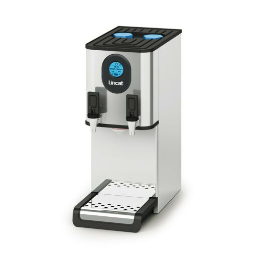 Lincat FilterFlow FX Counter-top Automatic Fill Twin-Temperature Water Boiler - W 250 mm - 3.0 kW