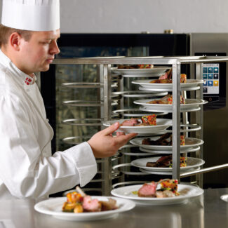 Mass Catering